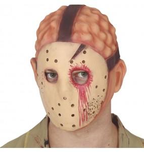 Máscara Jason Voorhees Viernes 13