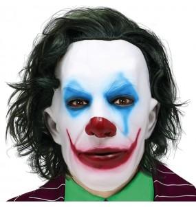 Máscara Joker Joaquín Phoenix