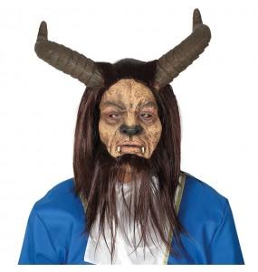 Máscara La Bestia