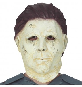 Máscara Michael Myers adulto