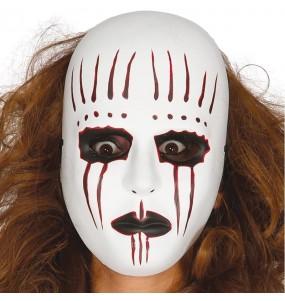 Máscara Mimo Asesino