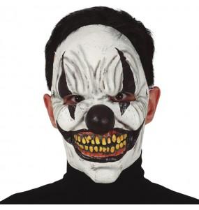 Máscara Payaso Malo