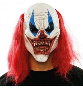 Máscara Payaso Sanguinario