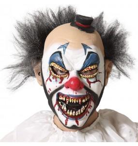 Máscara Payaso terrorífico
