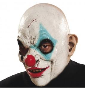 Máscara Payaso Zombie