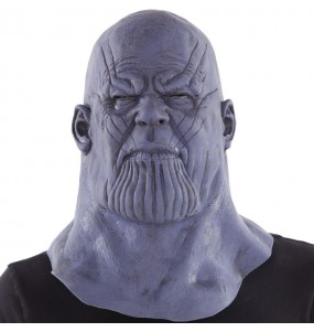 Máscara Thanos Adulto
