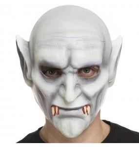 Máscara Vampiro Nosferatu de látex