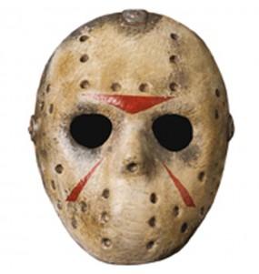Máscara Jason Viernes 13