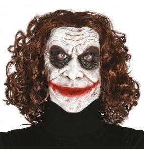 Máscara Villano Joker