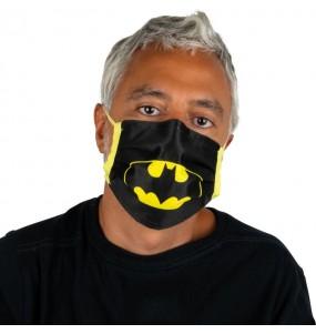 Mascarilla de Batman para adulto