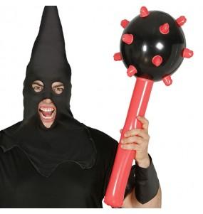 Maza Halloween hinchable