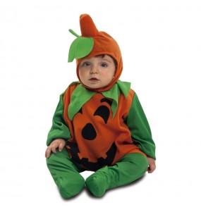 Disfraz de Bebe Calabaza