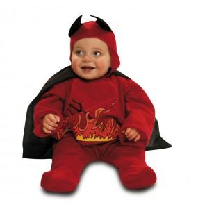 Disfraz de Bebe Diablillo