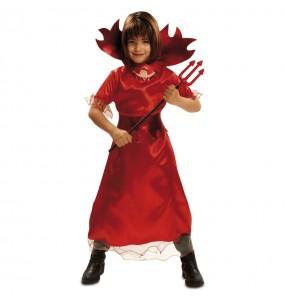 Disfraz de Diablesa bebe