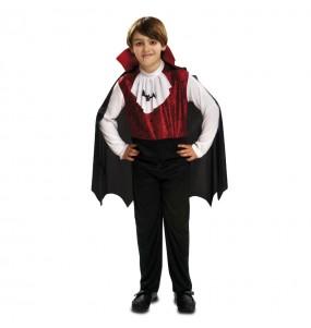 Disfraz chico Vampiro
