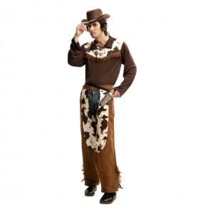 Disfraz de Vaquero Western