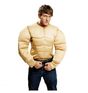 Disfraz de Camiseta Musculosa