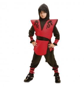 Disfraz de Dragón Ninja