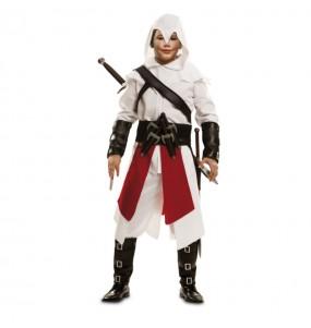 Disfraz de Assassin's Creed Infantil