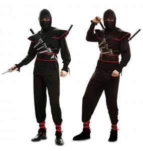 Disfraz de Ninja Killer
