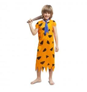 disfraz pedro picapiedra infantil