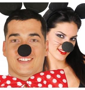 Nariz Ratoncita Minnie