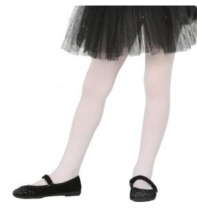 Pantys Blancos para niñas