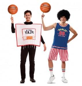 Pareja NBA All Star