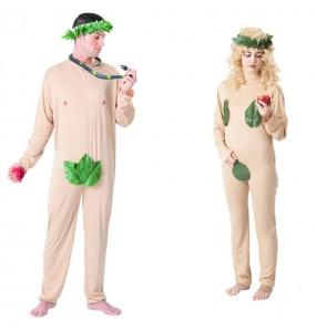 Pareja Adán & Eva