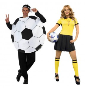 Pareja Mundial de Fútbol