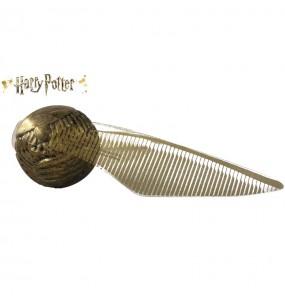 Pelota Snitch Dorada de Harry Potter