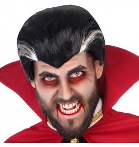Peluca de Drácula