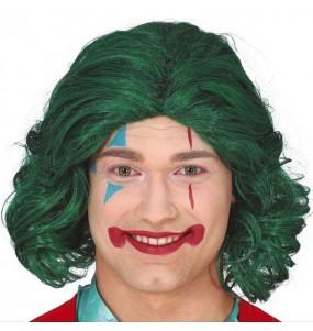 Peluca Joker Joaquín Phoenix