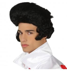 Peluca Rockero Elvis
