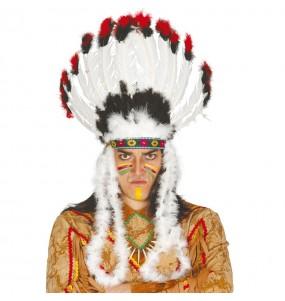 Penacho de Jefe Indio