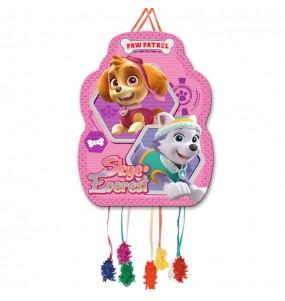 Piñata Perfil Patrulla Canina Girls®