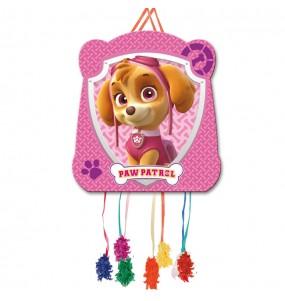 Piñata Basic Patrulla Canina Girls®