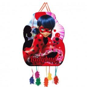 Piñata Perfil Ladybug®