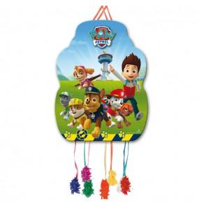 Piñata Perfil Patrulla Canina®