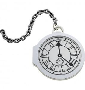 Reloj Bolsillo Alicia País Maravillas