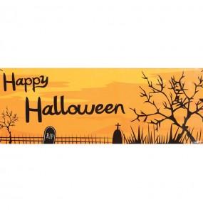 Rótulo Happy Halloween