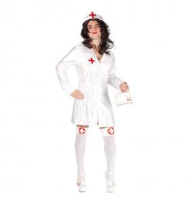 Disfraz de Enfermera Pechotes