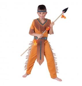 Disfraz de Indio Sioux Infantil