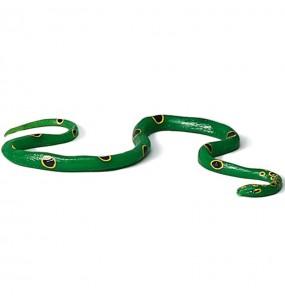 Serpiente Blanda decoración