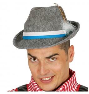 Sombrero Alemán Oktoberfest