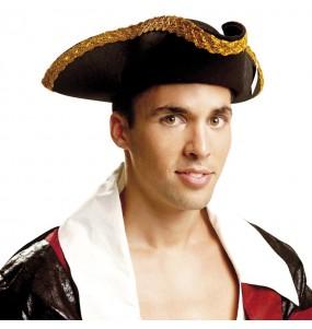 Sombrero de Pirata Deluxe