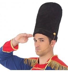 Sombrero Guardia Real Inglés