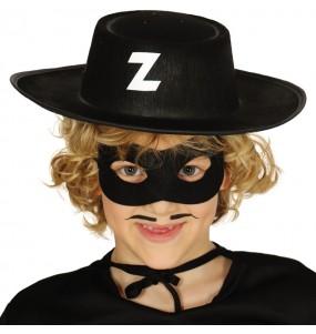 Sombrero Zorro para niños