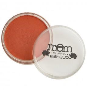 Tarro Maquillaje al agua Naranja