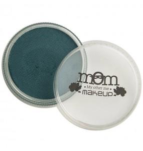 Tarro Maquillaje al agua Verde intenso
